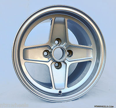 Cerchi Wheels Roues Felgen Jantes Rim Fiat Abarth Bmw Ford Old Epoca Storica 13""