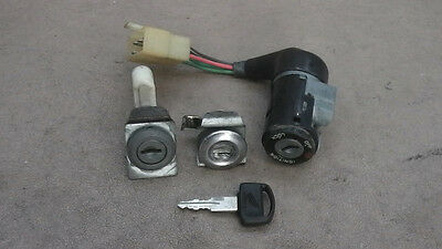 HONDA AF27 Super Dio Ignition Switch