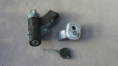 HONDA AF68 Dio FI Ignition Switch