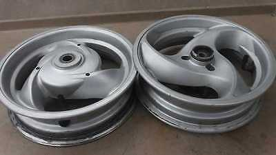 YAMAHA Vino125 Wheel Set