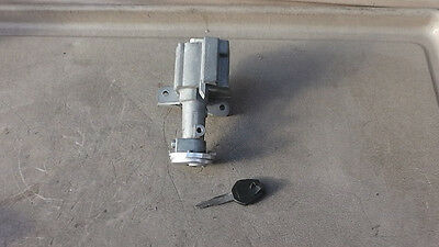 SUZUKI CA45A Lets4 Ignition Switch