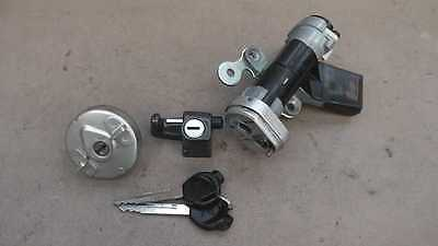 HONDA AF58 Zoomer FI Ignition Switch
