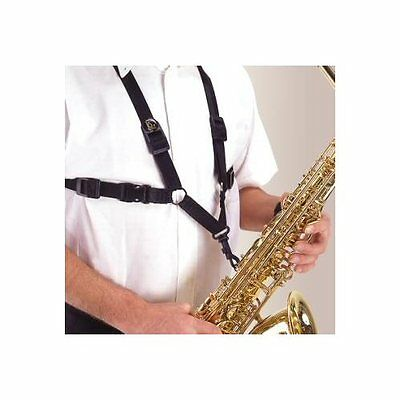 BG - Saxophone Harness - Small  S42SH  for small adults and children.