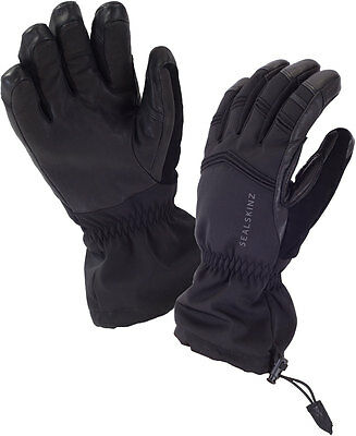 SealSkinz Extreme Cold Weather Waterproof Gloves NEW