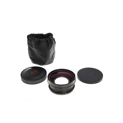 16x9 EXII 0.75x 72mm Professional Wide Angle Auxiliary Lens