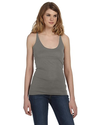 Bella+Canvas 8430 - Ladies Triblend Racerback Tank