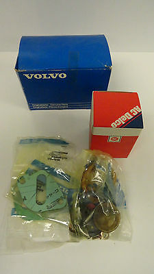 Volvo Penta Fuel Pump Kit, Aq60-90 Nl, Part # 270630