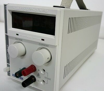Xantrex HPD30-10 Regulated power Supply