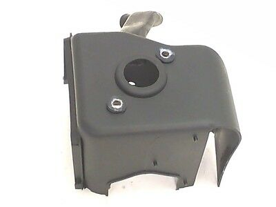 Piaggio Carburetor Cover Guard Shroud 2005 Typhoon 50cc Scooter Moped 485671