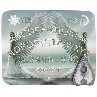 ANNE STOKES SPIRIT GUIDE OUIJA BOARD WEEGI oujia SPIRIT WICCAN & WITCHCRAFT NEW