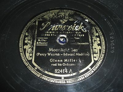 (9480) Glenn Miller - Peg O' My Heart - Moonlight Bay -