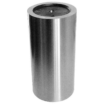 "4"" Diameter X 12"" High Cylindrical Square (4901-2602)"
