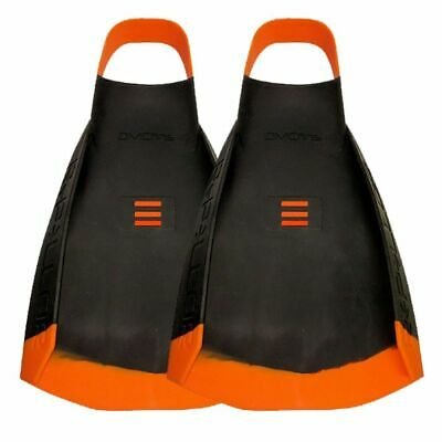 Dmc Repellor Body Surf Fins / Swim Fins / Body Board Surfing Fins