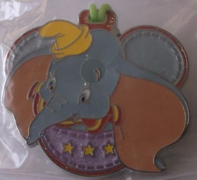 HKDL - Magical Mickey Mystery Tin Collection - Dumbo Only Pin