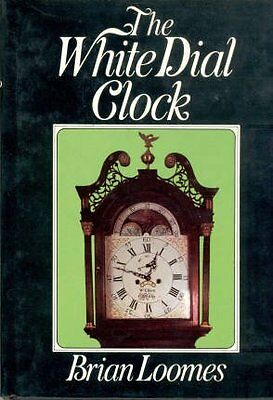 USED (GD) The White Dial Clock by Brian Loomes