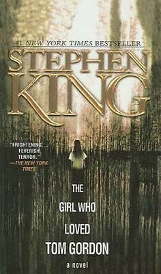 The Girl Who Loved Tom Gordon by Stephen King 9780756900229 (Hardback, 2000)