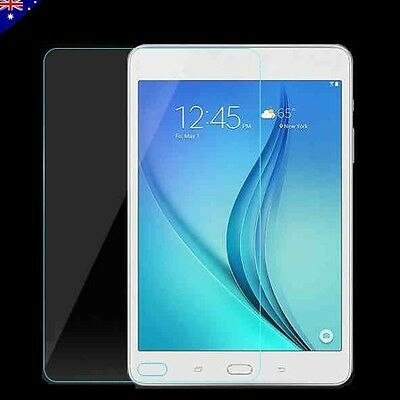 Tempered Glass /Plastic Screen Protector For Samsung Galaxy Tab A 8.0 T350 T355