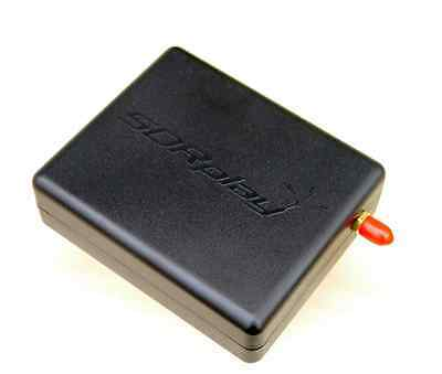 SDRplay RSP1 10kHz - 2000Mhz Wideband SDR Receiver