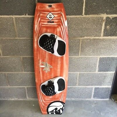 Kitesurfing board RRD Poison Ltd 129 x 38  PRICE REDUCED