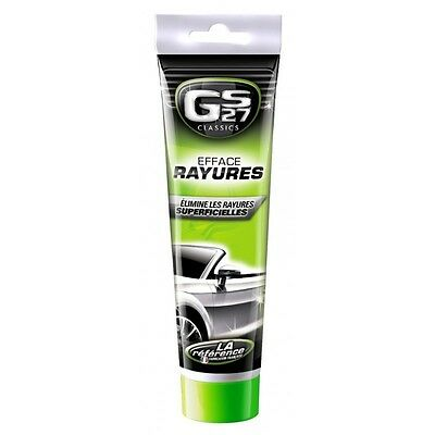 Efface Rayures Universel GS27 - 150ml