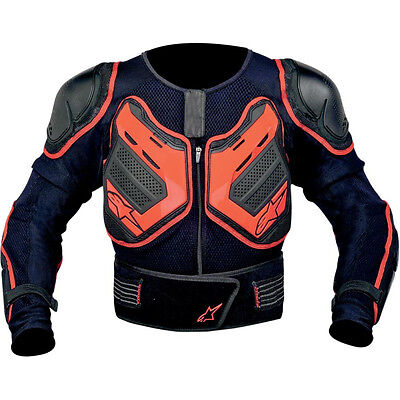 Youth Bionic Protection Jacket Engineered For Bns