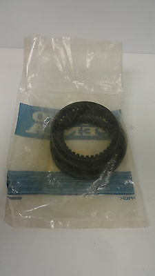 Volvo Penta Alternator Belt, Part # 966901 (S/s To 978482)