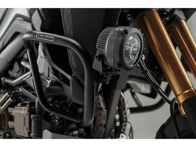 SW-Motech Hawk Fog lights brackets Honda CRF1000L Africa Twin