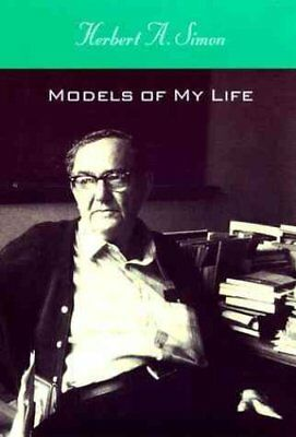 Models of My Life by Herbert A. Simon 9780262691857 (Paperback, 1996)