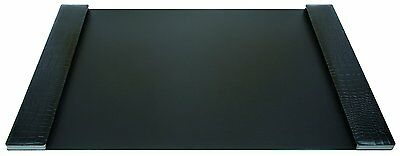 DURAPAD Executive Desk Pad with Faux Leather Side Panels, 20 x 36 Staples 098304