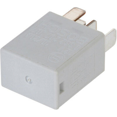 5 Pin Micro Mini Relay 12V 20A With Resistor Protection Changeover