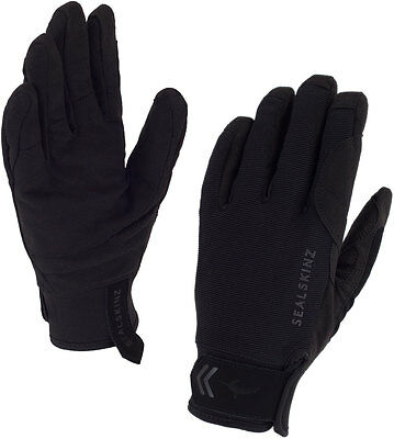 SealSkinz Dragon Eye Waterproof Gloves NEW