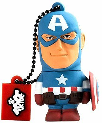 Marvel - Captain America - Chiavetta USB 16GB TRIBE
