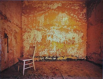 Stephen Wilkes Ellis Island #3 Ltd. Ed. Photo Art Print 27x41cm Psychiatric Ward