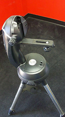 Celestron NexStar Computerized Mount Bundle With Mounting Platform - Ready To Go