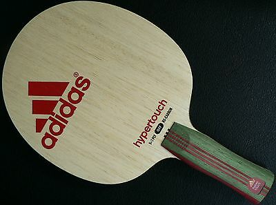 Adidas – Hypertouch OFF  AN (anatomisch) 5+2 RX-Carbon 85,5g  bottom varnished