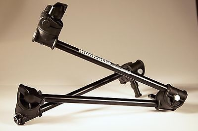 Manfrotto 196AB3 Single Articulated Arm 3 Sections