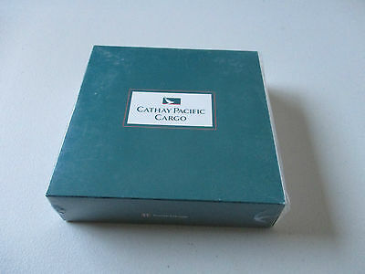 Herpa Wings  Cathay Pacific Cargo 747-200F    Exclusive Limited edition
