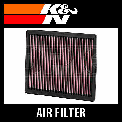K&N High Flow Replacement Air Filter 33-2235 Ford Falcon and Holden Commodore