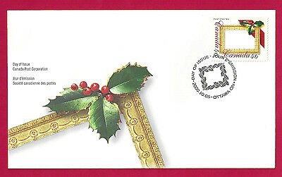 2000  Canada  46c OFDC  # 1882e       Picture Postage       New and  Unaddressed