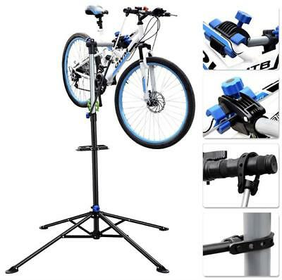 Progen Heavy Duty Home Mechanic Bike Bicycle Cycle Workstand Repair Stand