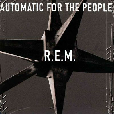 R.E.M. - Automatic for the People (1992)  CD  NEW  SPEEDYPOST