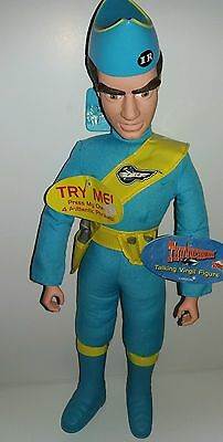 Thunderbirds Virgil Tracy 15 inch talking figure by Carlton