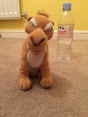 "The Lion King Simba 8"" Soft Toy / Disney Plush"