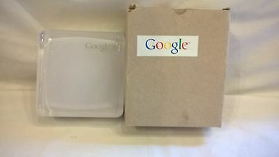 Rare 2004 GOOGLE mood LIGHT RADIO Promotional Item