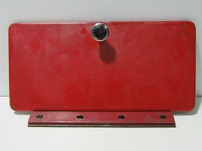 Dodge Fargo Truck glove box door B Series 1948 1949 1950 1951 1952 1953
