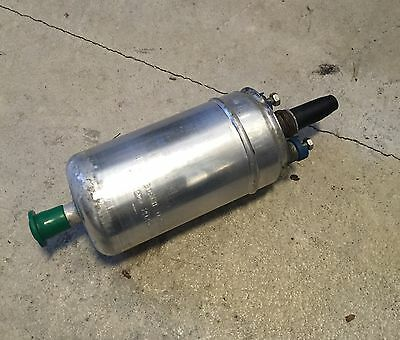 Bosch Fuel Pump Main- MK1 VW CIS Fuel Injection (Part # 0 580 254 957) 12v- Used