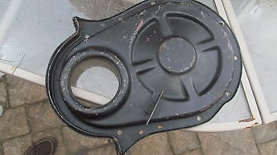 Corvette OEM 427 timing cover 427