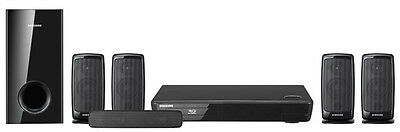 Samsung blu-ray  HT-BD1250 Home Theater System