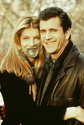 Ransom Movie Still Color Photo 8.5x11 #2 Mel Gibson Rene Russo