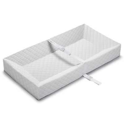 Summer Infant 4-Sided Changing Pad, New